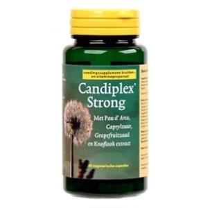 Candiplex Strong Venamed