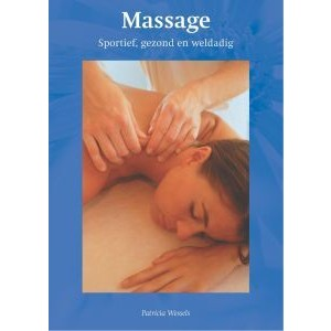 Massageboekje Weleda