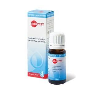 Arovest inhalatie olie