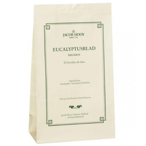 Eucalyptusblad (geel zakje)