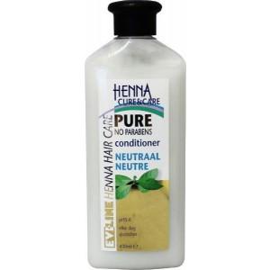 Conditioner pure no parabens neutraal