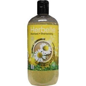 Shampoo kamille BDIH droog haar