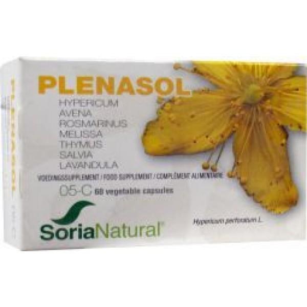 Plenasol 5-C
