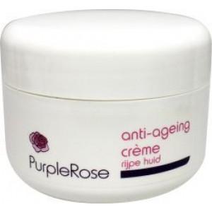 Purple rose anti aging creme