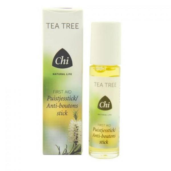 Tea tree puistjes stick