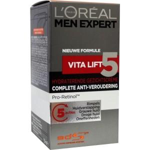 Men expert vitalift5 gezichtscreme