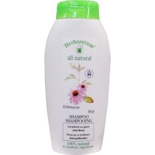 Henna all natural shampoo anti roos