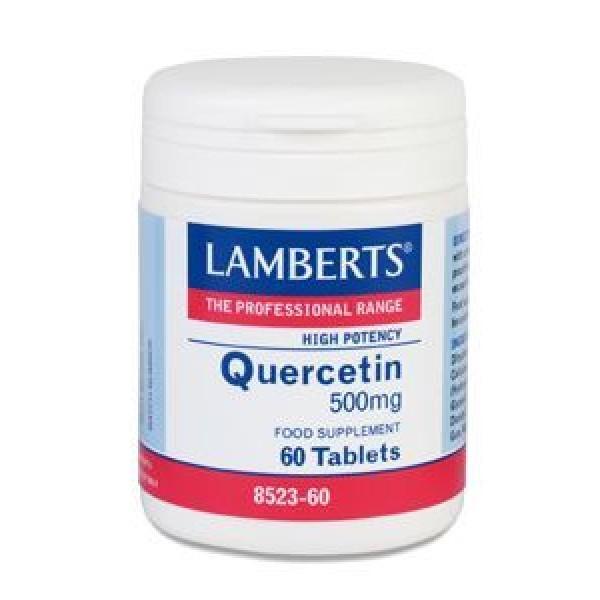 Quercetine 500 mg lamberts