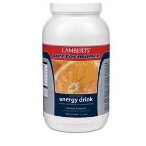 Energy drink Lamberts