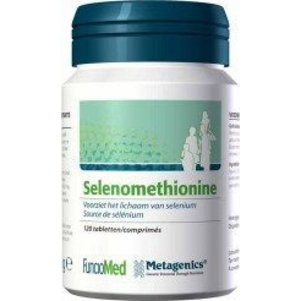 Selenomethionine Metagenics