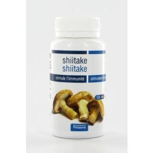Shiitake 180mg