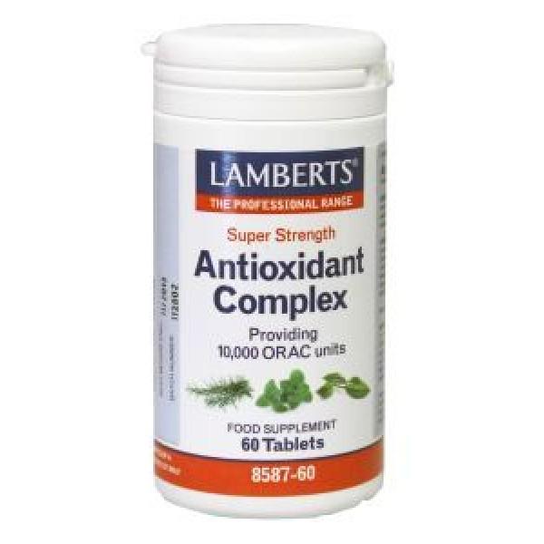 Antioxidant complex super strength