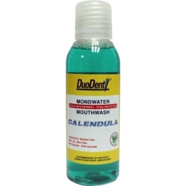Mondwater calendula