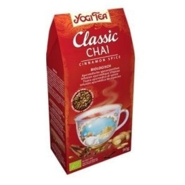 Classic chai (los)