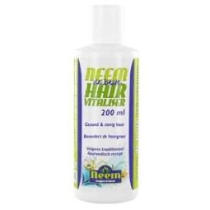 Neem supreme hair vitaliser
