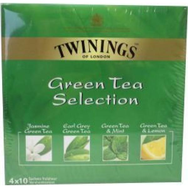 Theekist green tea