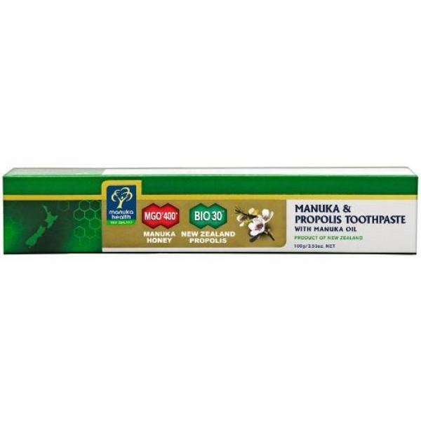 Propolis & Manuka honing MGO 400+ tandpasta