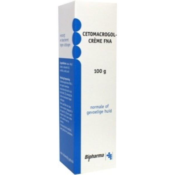 Cetomacrogol creme FNA Bipharma