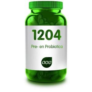 1204 Pre- en probiotica AOV
