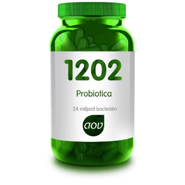 1202 Probiotica forte 24 miljard AOV