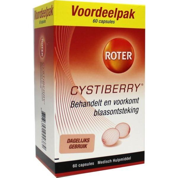 Cystiberry voordeelverpakking