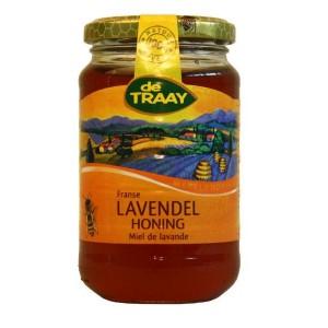 Lavendel honing