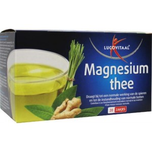 Magnesiumthee