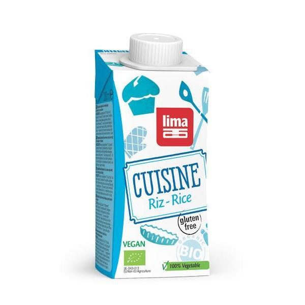 Rice cuisine