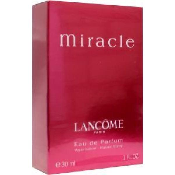 Miracle eau de parfum vapo female