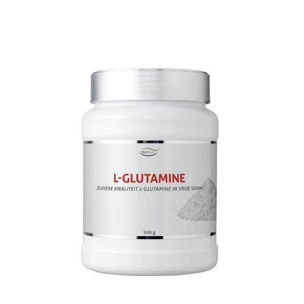 L-Glutamine Nutrivian 500g