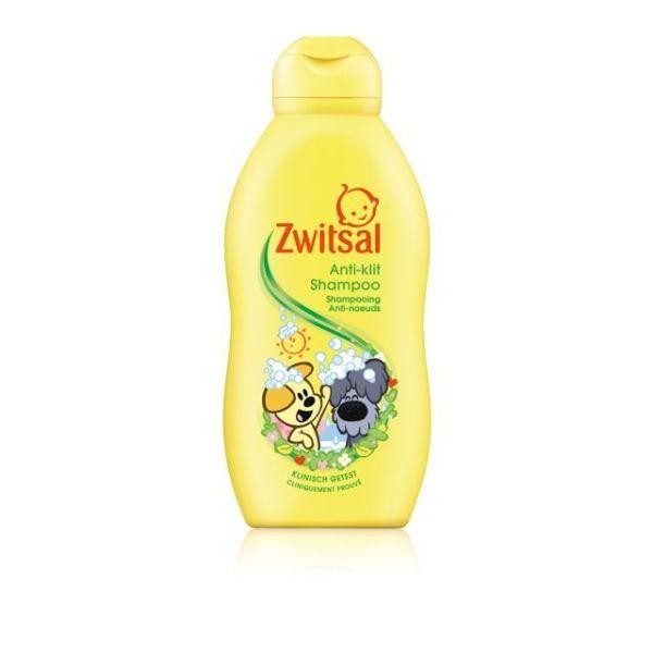 Shampoo anti klit woezel & pip