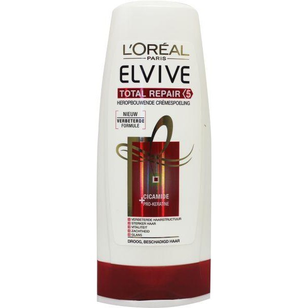 Elvive total repair 5 conditioner