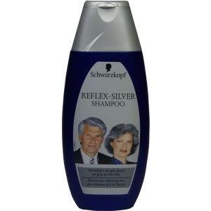 Reflex silver shampoo