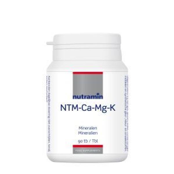 Nutramin NTM Ca Mg K