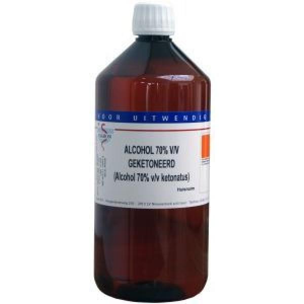 Alcohol ketonatus 70% Fagron 1000ml