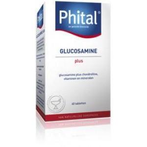 Glucosamine plus