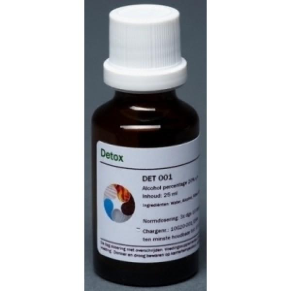 DET013 Nier Detox