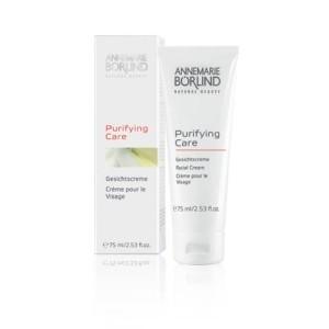 Purifying care gezichtscreme