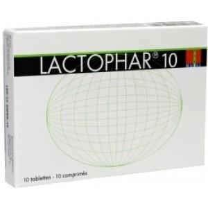 Lactophar Nutriphyt