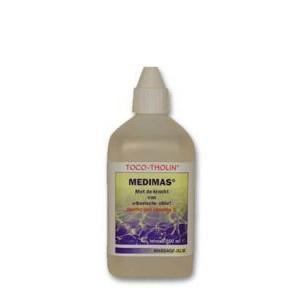Medimas massage olie