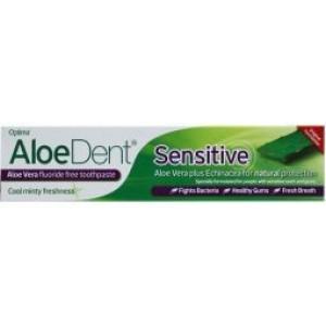 Aloe vera tandpasta sensitive