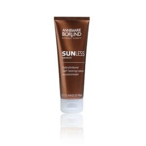 Sun sunless bronze zelfbruiner