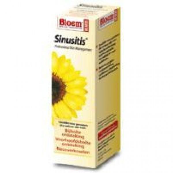 Sinusites neusspray Bloem