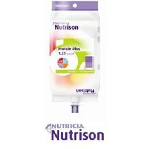 Nutrison proteine plus