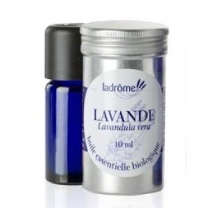 Lavendel olie bio