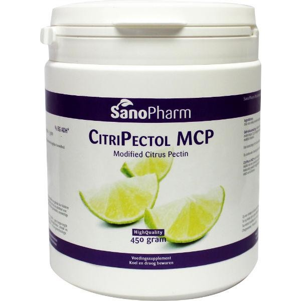 Citripectol mcp Sanopharm