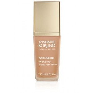 Anti aging makeup beige 02