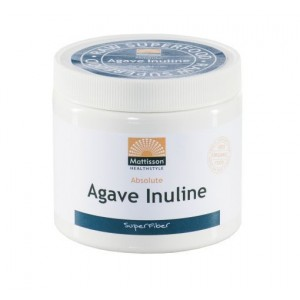 Absolute agave inuline bio