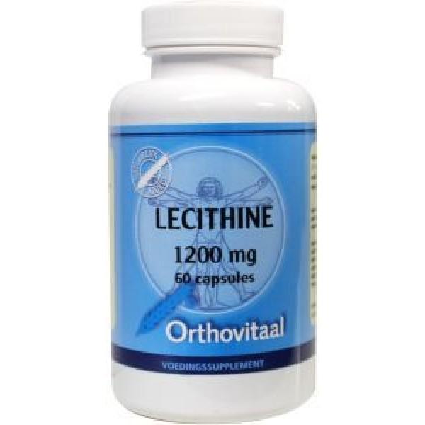 Lecithine 1200