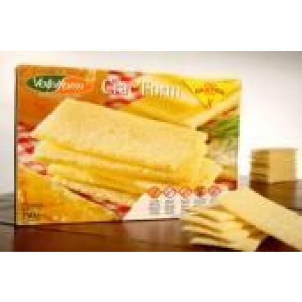 Craqottes crackers